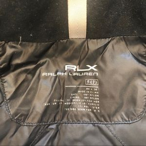 RLX Ralph Lauren Jackets & Coats - Girls' Ralph Lauren Jacket